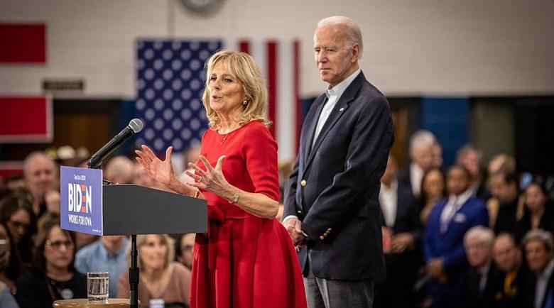 Чао, Мелания: Джил Байдън е новата стопанка на Белия дом