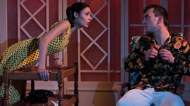 Евелин Костова ще приспива Ивайла със сонети на Шекспир