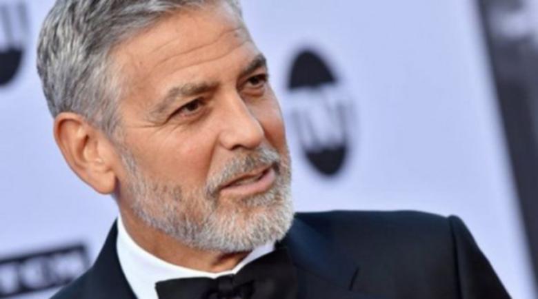 Широко сърце! Джордж Клуни подари 14 милиона на приятели
