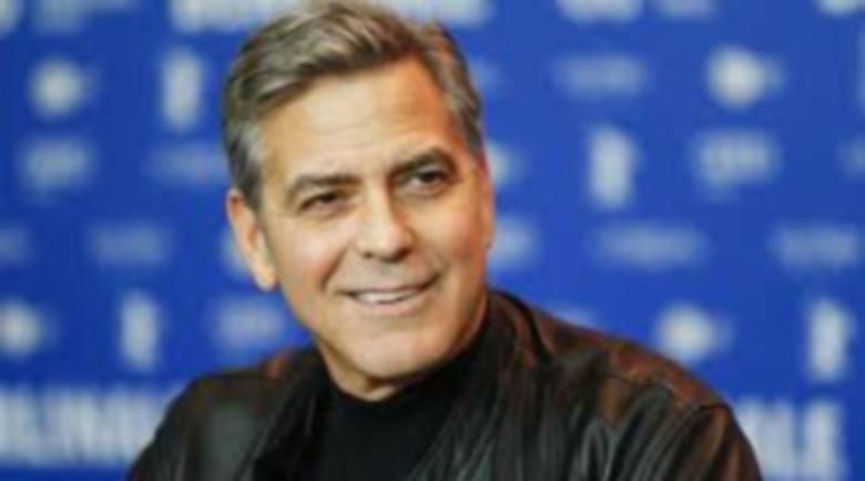 Джордж Клуни разказа за враждата си с Ръсел Кроу