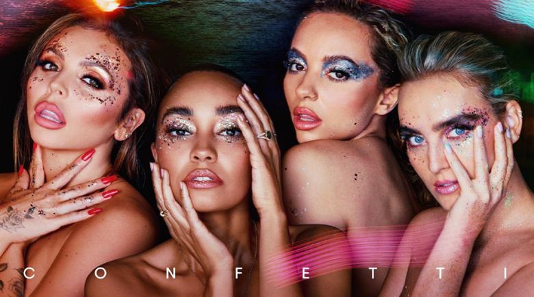 Little Mix разбуниха духовете на поп музиката