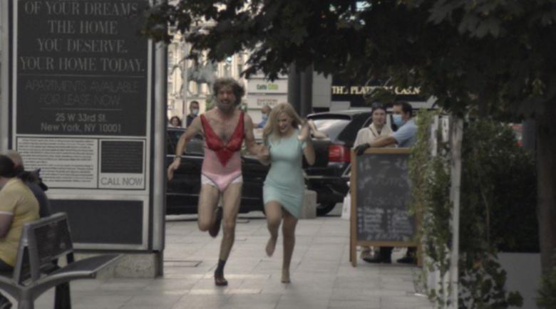 БГ звездата Мария Бакалова: Българите играят гангстери и проститутки в Холивуд