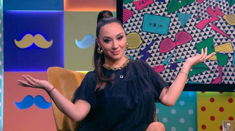 Мария Илиева влиза в сериал, ще изиграе Йорданка Христова