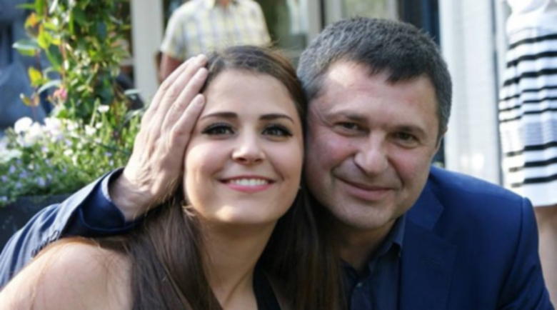 След смъртта на Милен Цветков: Дъщеря му Калина с огромен успех