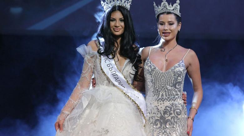 Новата Мис България: Ни очаквах такава вълна нИгативна!