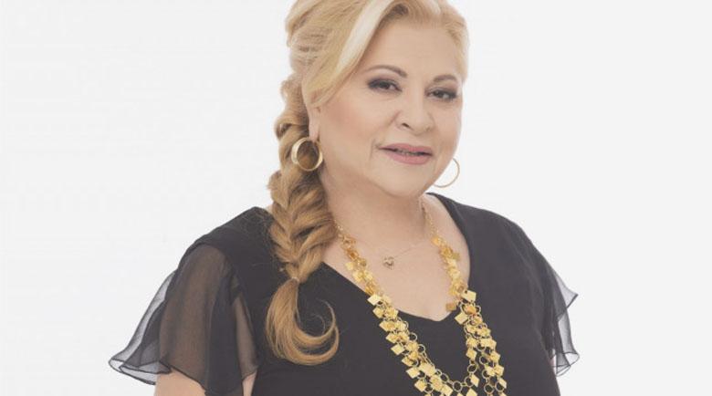 Семейно щастие за празника на народната певица Пепа Янева