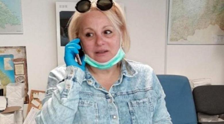 Тони Димитрова с разтърсващи думи след смъртта на брат си от коронавирус