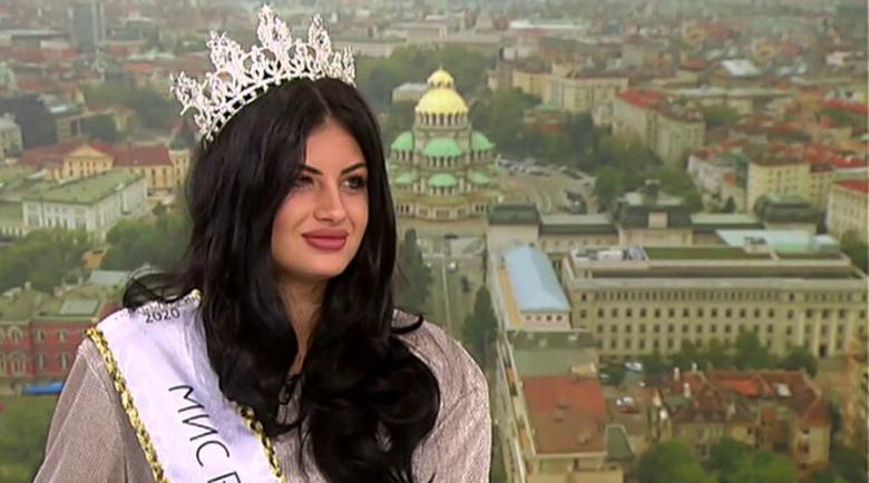 """Има ли силикон и други пълнежи новата """"Мис България""""?!"""