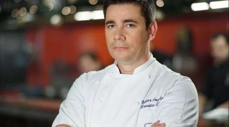 """Срив в """"Hell's Kitchen"""": Шеф Виктор Ангелов фалира!"""