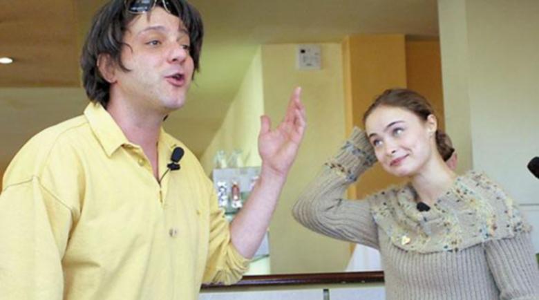 Йоана Буковска с изповед за шестте години с Чочо
