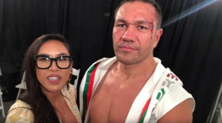 Джени Суши си отмъсти на Кубрат след мача с Джошуа като…