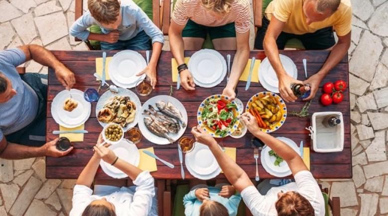 Вижте кои храни са вредни за вашата зодия