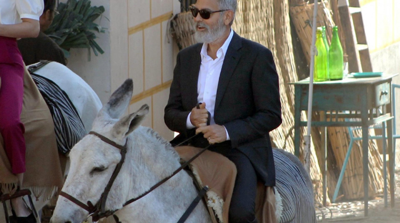 Роля вкара Джордж Клуни в болница