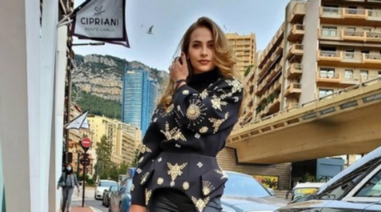 Гришо тренира в Монте Карло, Лолита хареса български рап