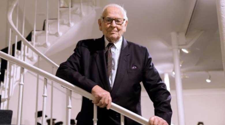 Издъхна Пиер Карден – световният гений на модата и дизайна