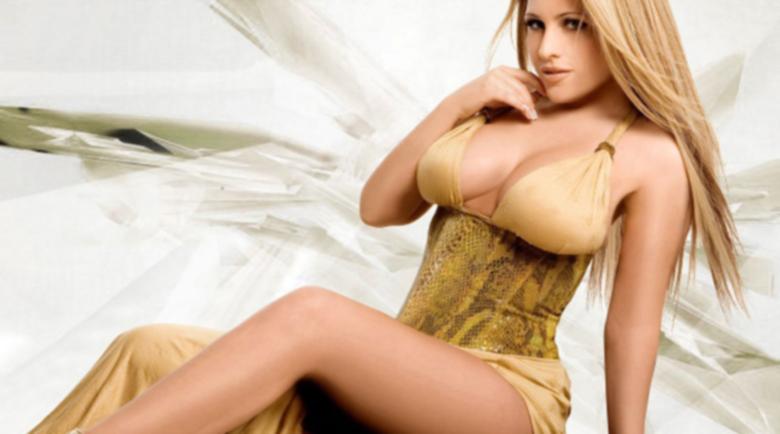 Бюст №1 на поп фолка Рени си намали гърдите