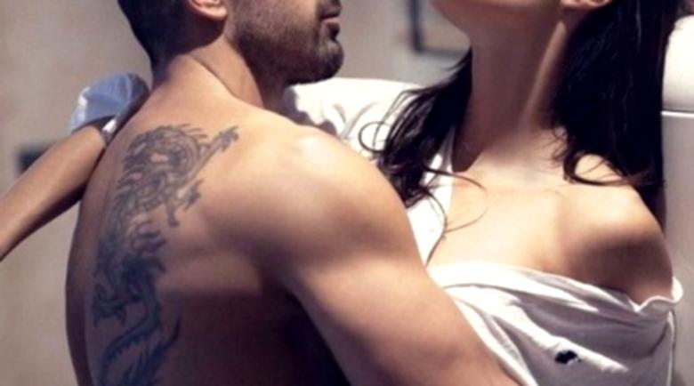 Златка Димитрова нагорещи мрежата с еротична фотосесия