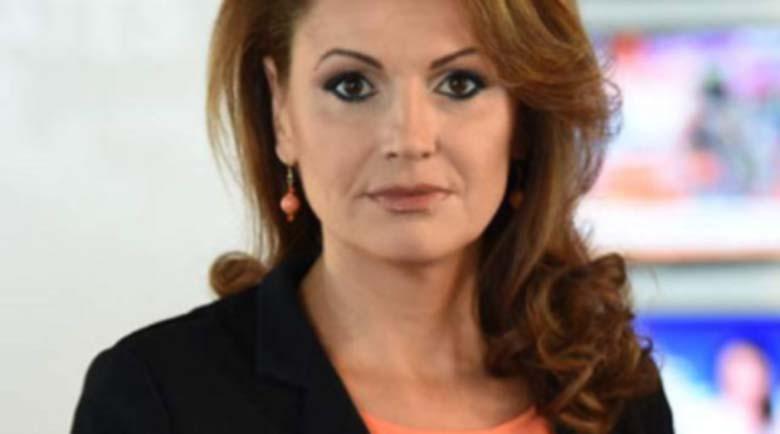 Ани Салич живее в контейнер