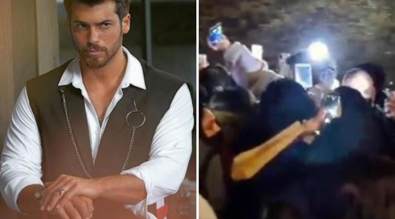 Яка глоба за секссимвола на Турция в Рим