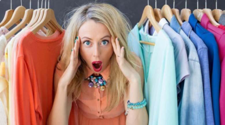 Фешън детокс: Как да подредите гардероба си веднъж завинаги през 2021 г.