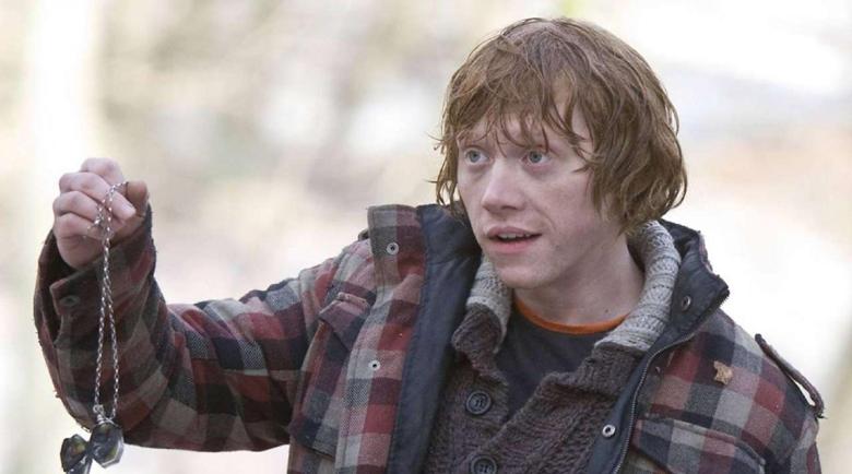 Рупърт Гринт иска отново да играе във филми за Хари Потър