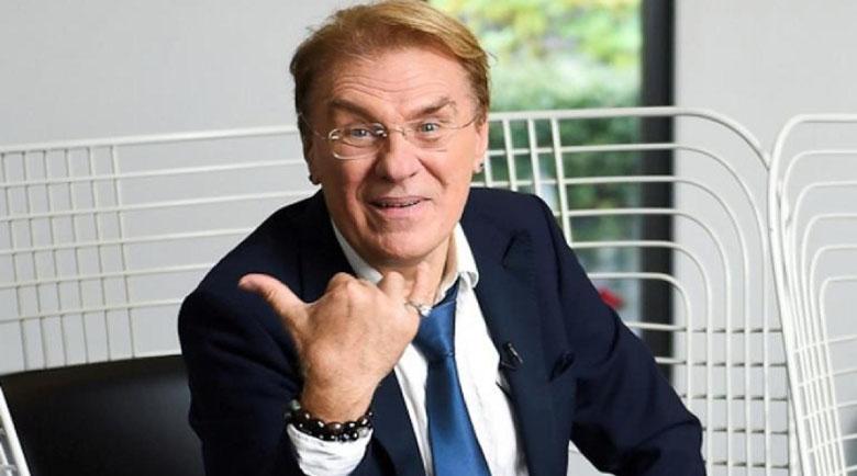 Васил Найденов остана без импресариото си