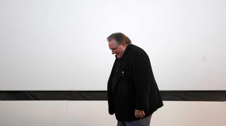 Жерар Депардийо пак обвинен в изнасилване