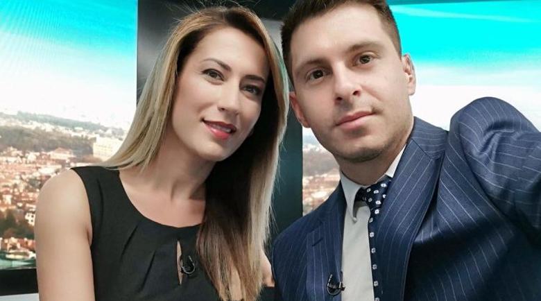 Биляна Гавазова и Златимир Йочев сядат в стола на Хекимян на 1 март