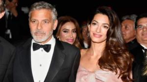 Секссимволът Джордж Клуни призна, че по цял ден мие чинии