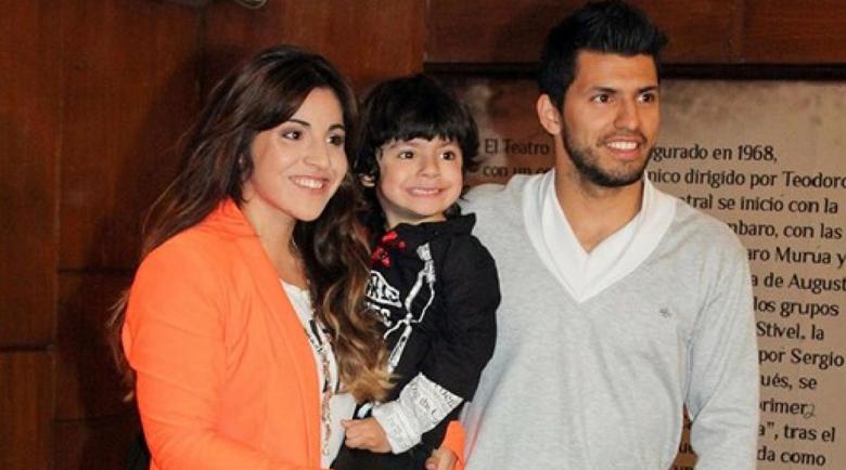Дъщерята на Марадона се уплаши за живота си