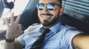 Стигна до просешка тояга: Пилотът Петър помаха за сбогом на мацките