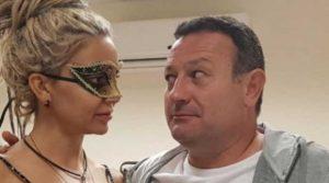Какво се случва между Димитър Рачков и Ани Халваджиян?!