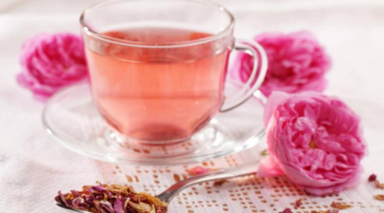 Чай от рози прави чудеса за кожата и имунитета