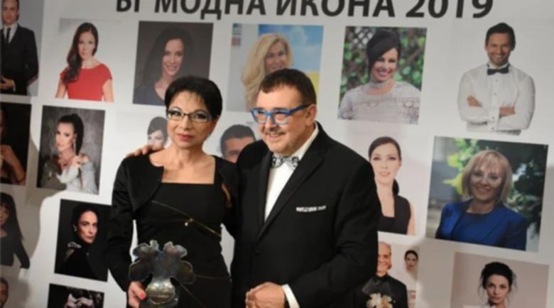 Любовна драма в bTV: Цветанка Ризова прелъстена и изоставена