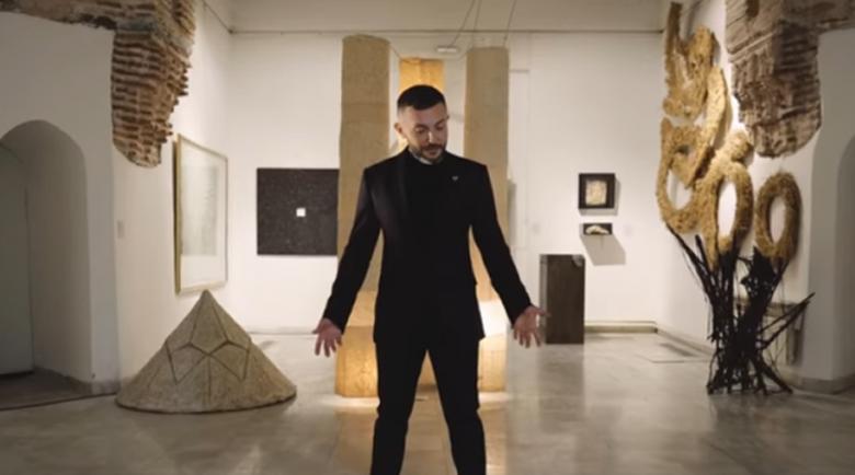 Грандиозен скандал в Македония за Евровизия и българския й певец