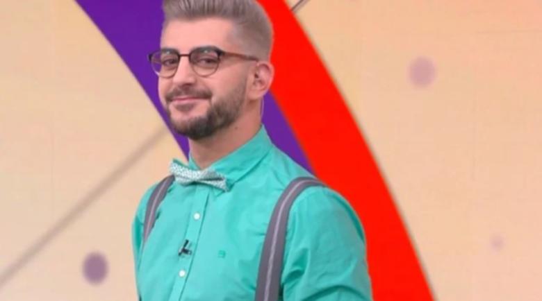 Сашо Кадиев избра ново гадже пред козунаците на Катето
