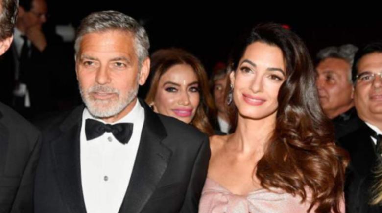 """Жената на Клуни не го харесва в """"Спешно отделение"""""""