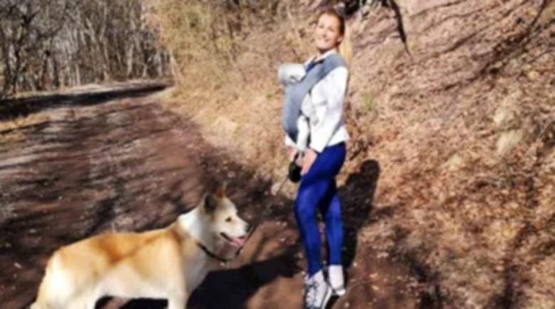 Радост в дома на Венелин Петков и Николета Маданска