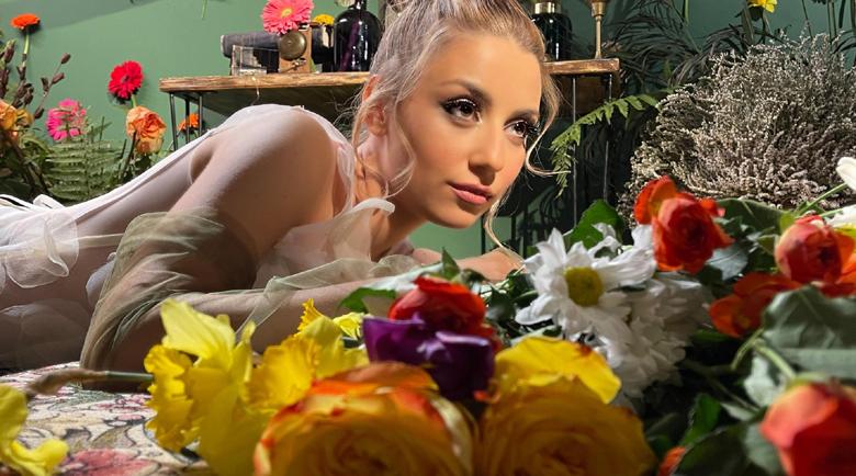 Михаела Маринова – цвете, родено за международната сцена