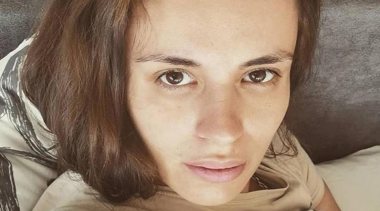 Бременната Радина Кърджилова се зарази с COVID-19