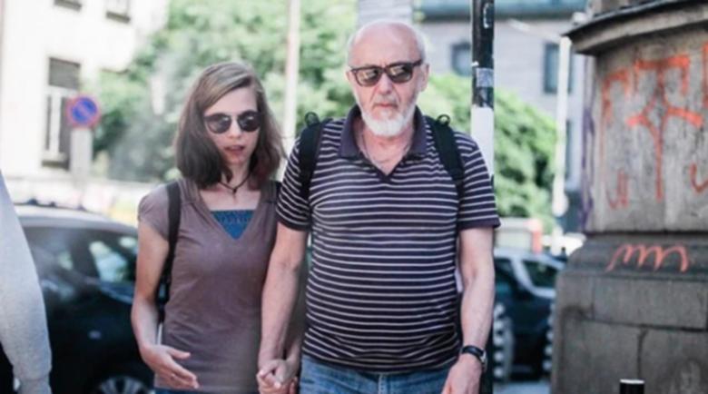 Помните ли скандала със Стоян Алексиев и младата му любовница?