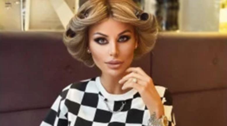 Това Светлана Гущерова ли е? Милионерската съпруга си направи ново лице