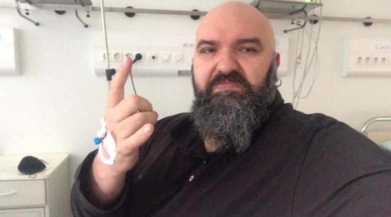 Венци Мицов разказа за кошмарната си битка с коронавируса