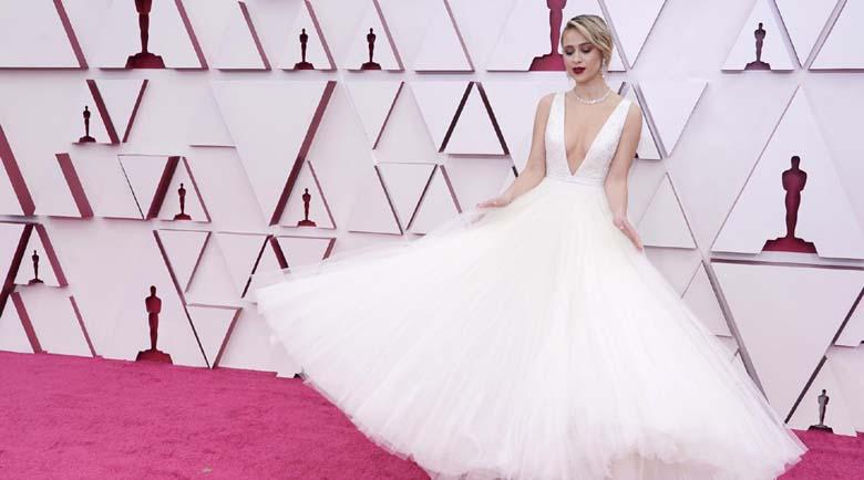 Мария Бакалова ден след Оскарите: Мечтите се сбъдват