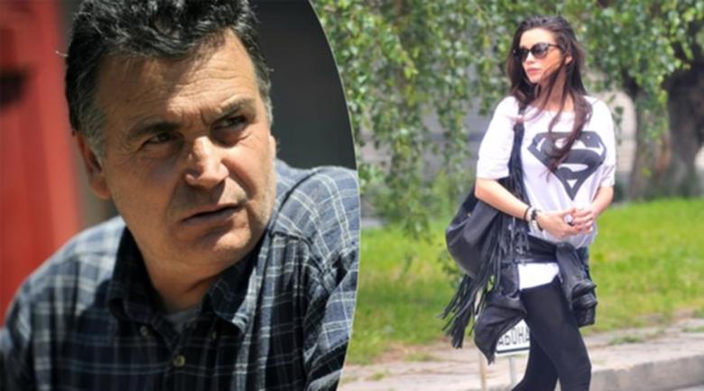 Лъсна истината за отношенията на Асен Блатечки с бащата на Диляна