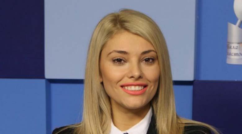 Ева Веселинова: Възстановявам се много бързо