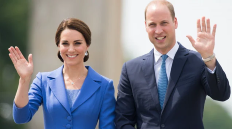 Престолът ги очаква! Уилям и Кейт удариха 10 г. брак мечта