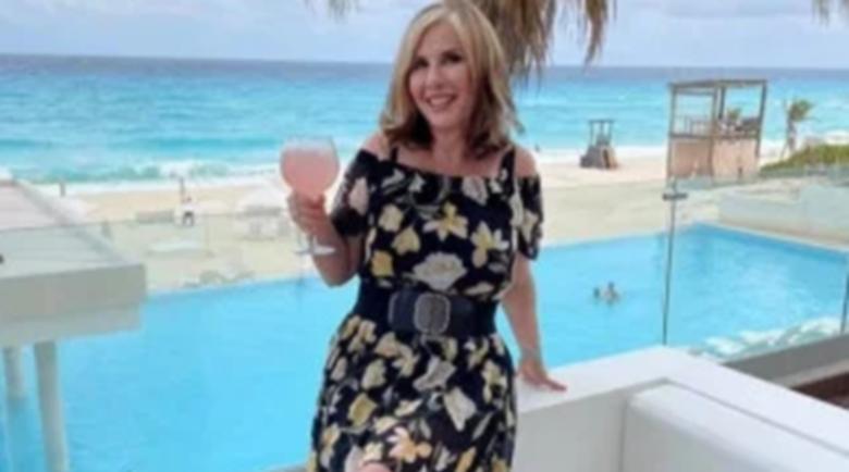 Кичка пощуря като на 20, призна за танцова катастрофа в Мексико