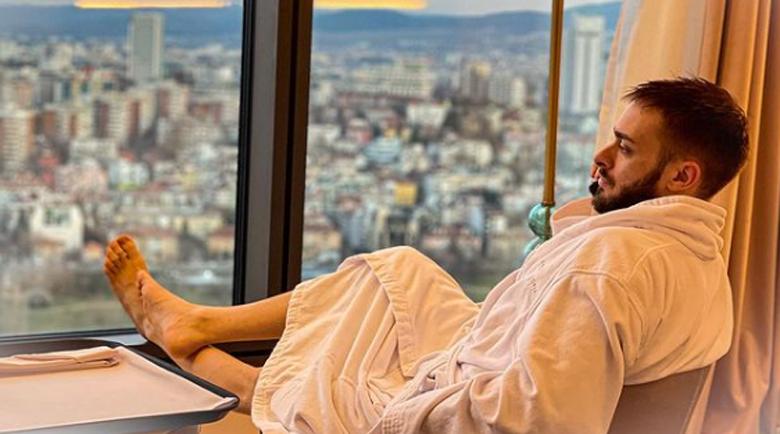 """Криско се шири в палат за 1 млн. лева на """"Камбаните"""""""