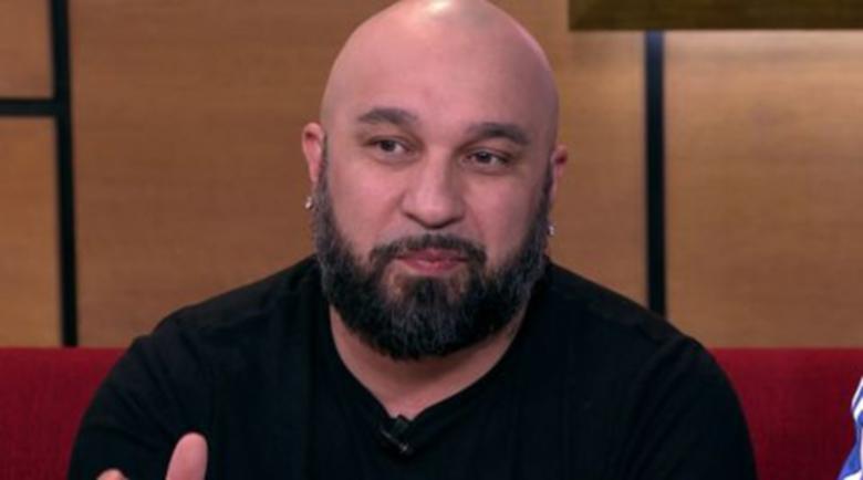 Мишо Шамара забогатя още в САЩ, купи си нова къща